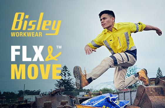 Flex & Move™