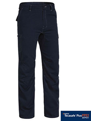 TenCate Tecasafe® Plus FR Engineered Vented Cargo Pant