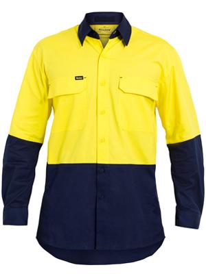 Hi Vis X Airflow™ Ripstop Shirt