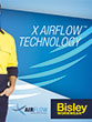 Bisley Workwear X Airflow Technology Catalogue icon