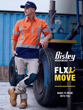 Bisley Workwear Flex & Move icon