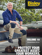 Vol. 10 Bisley Workwear Catalogue icon