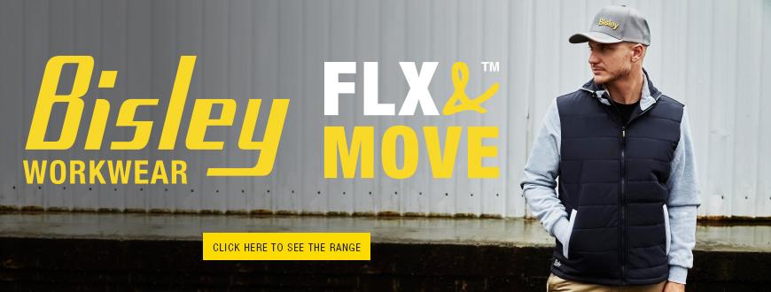 Flx & Move