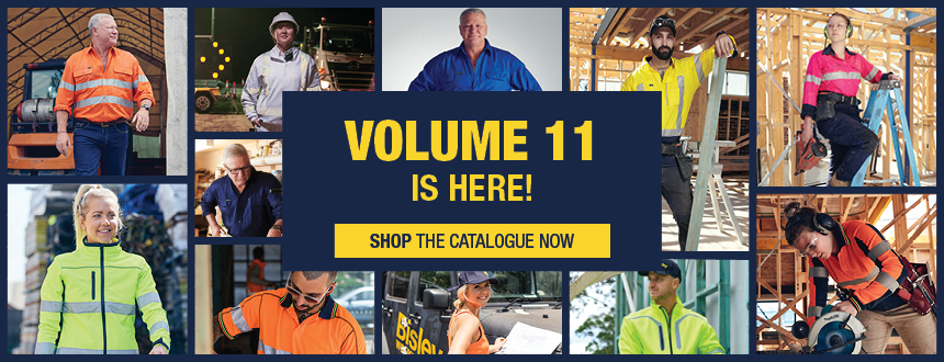 Volume 11 Catalogue is here!