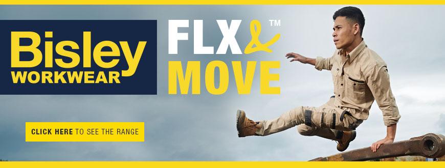 Flex & Move