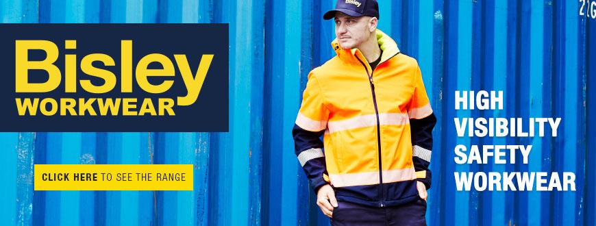 Bisley Safetywear